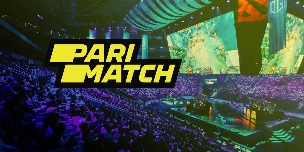 Parimatch E-Sports betting in India