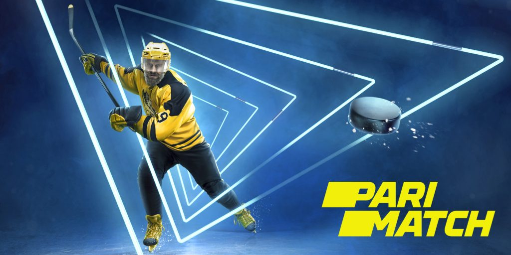 Ice Hockey Betting at Parimatch India